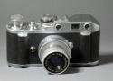 ガンマ III型 ビクター55mm F3.5