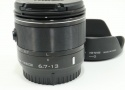 1 NIKKOR VR 6.7-13mm f/3.5-5.6 ブラック