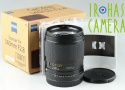 Contax Carl Zeiss Sonnar T* 140mm F/2.8 Lens for Contax 645 With Box #20214