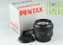 SMC Pentax-A 50mm F/1.2 Lens for Pentax K With Box #20427