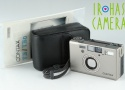 Contax T3 35mm Point & Shoot Film Camera #20841