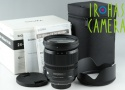 Sigma A 24-105mm F/4 DG OS HSM Lens for Nikon #20987