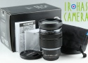 Olympus M.Zuiko Digital 12-100mm F/4 IS Pro Lens for M4/3 With Box #21519