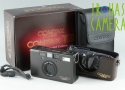 Contax T3 70 Years Limited Edition With Box #21822