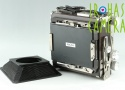 EBONY SV45 TE 4x5 Large Format Film Camera #22177