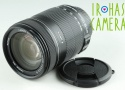 Canon EF-S 18-135mm F/3.5-5.6 IS Lens #22324