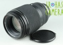 Contax Carl Zeiss Vario-Sonnar T* 70-300mm F/4-5.6 Lens Modified to Canon EF #22528