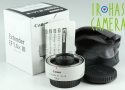 Canon Extender EF 1.4x III With Box #22906