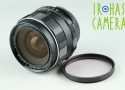 Asahi Pentax SMC Takumar 28mm F/3.5 Lens for M42 Mount #23261