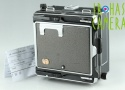 Linhof Master Technika 4x5 Large Format Film Camera #21701