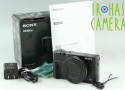 Sony Cyber-Shot DSC-RX100M6 Digital Camera With Box *Japanese Language Only*#23575