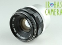 Canon 35mm F/2 Lens for Leica L39 #23592