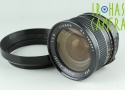 Argus Cintar 28mm F/2.8 Lens for M42 Mount #23719