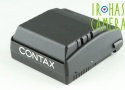 Contax 645 MF-2 Waist Level Finder #24799