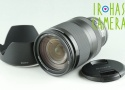 Sony FE 24-240mm F/3.5-6.3 OSS Lens for Sony E #25090