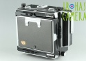 Linhof Master Technika 4x5 Large Format Film Camera #25442