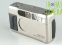 Contax T2 35mm Point & Shoot Film Camera #26046