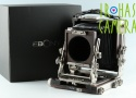 *New* Ebony SV45TE 4x5 Large Format Film Camera With Box #25962