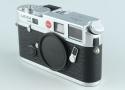 Leica M6 TTL 0.85 35mm Rangefinder Film Camera In Silver #26820