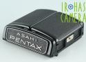 Asahi Pentax 6x7 Waist Level Finder #26865