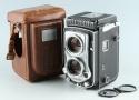 Fuji Fujicaflex Medium Format TLR Film Camera #26897
