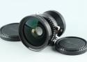 Nikon Nikkor-SW 75mm F/4.5 Lens #26951