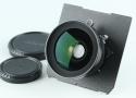 Nikon Nikkor-SW 65mm F/4 Lens #26956