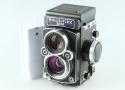 Rollei Rolleiflex 2.8 GX Expression Medium Format TLR Film Camera #27172