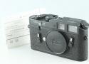 Leica Leitz M4 50 Jahre 35mm Rangefinder Film Camera #27279