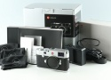 Leica M10 Rangefinder Digital Camera With Box #29303