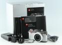 Leica X-E Digital Camera With Box #29610