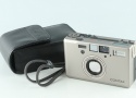 Contax T3 35mm Point & Shoot Film Camera #29654