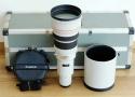 Canon EF 600mm F/4 L USM Lens #29703