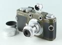Voigtlander Bessa-T Heliar 101 Years Model + 50mm F/3.5 Lens #29857