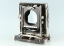 Ebony SW45 Ti 4x5 Large Format Film Camera #29871