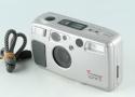 Kyocera T Proof 35mm Point & Shoot Film Camera #29877