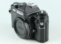 Nikon FM3A 35mm SLR Film Camera #29888