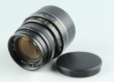 Leica Summicron-M 50mm F/2 E39 Lens for Leica M #30094