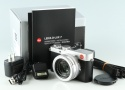 Leica D-LUX 7 Digital Camera With Box #30158