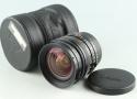 Leica Elmarit-R 19mm F/2.8 ROM Lens for Leica R #30192