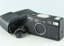 Nikon 28Ti 35mm Point & Shoot Film Camera #30339