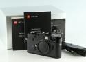 Leica MP 0.72 35mm Rangefinder Film Camera With Box #30360