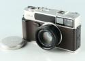Konica Hexar Rhodium 35mm Rangefinder Film Camera #30736
