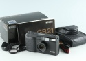 Ricoh GR21 35mm Point & Shoot Film Camera With Box #31205