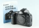 Canon EOS 1V 35mm SLR Film Camera #31416