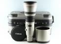 Canon EF 800mm F/5.6 L IS USM Lens #31674