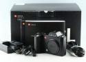 Leica SL (Typ 601) Mirrorless Digital Camera With Box #31850