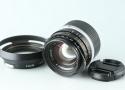 Leica Leitz Canada Summilux 35mm F/1.4 Lens for Leica M #32320