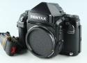Pentax 67 II Medium Format SLR Film Camera #32582