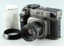 Mamiya 7 Medium Format Rangefinder Film Camera + N 80mm F/4 L Lens #32743